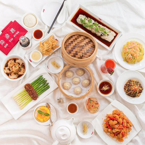 din tai fung restoran chinese food di jakarta