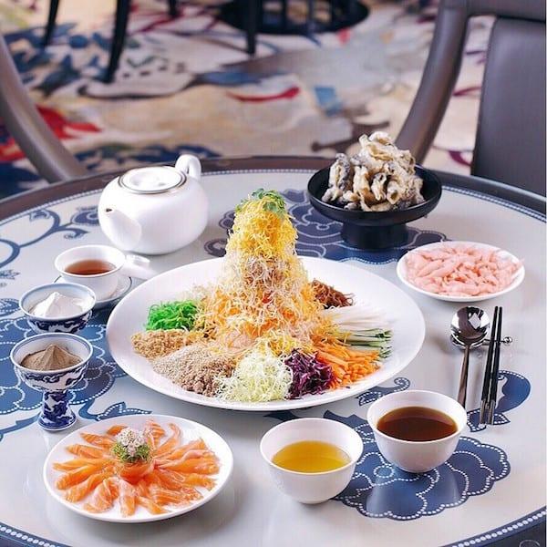li feng restoran chinese food di jakarta