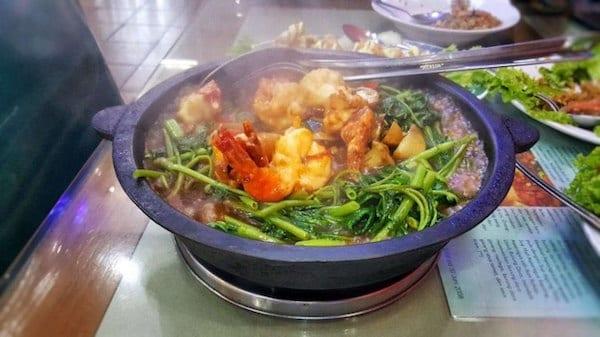 restoran mandala chinese food di jakarta
