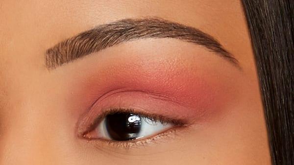eyeshadow satu warna