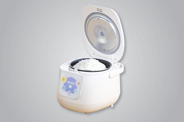 hemat listrik dengan rice cooker