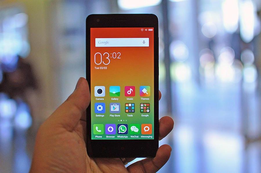 Inilah Daftar Harga 10 Hp Dibawah 1 Juta Terbaik 2019 Android Dan