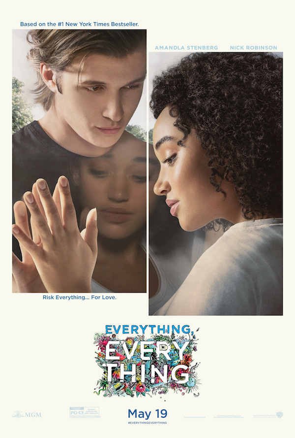 everything everthing