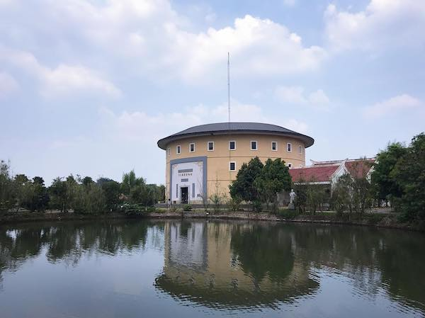 museum hakka indonesia