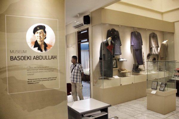 museum basoeki abdullah