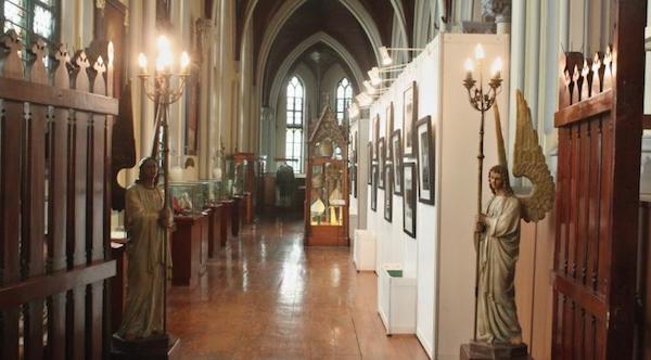 museum katedral jakarta