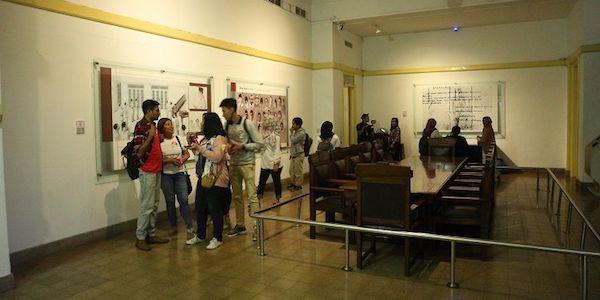museum perumusan teks proklamasi