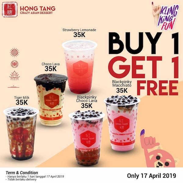 promo hong tang