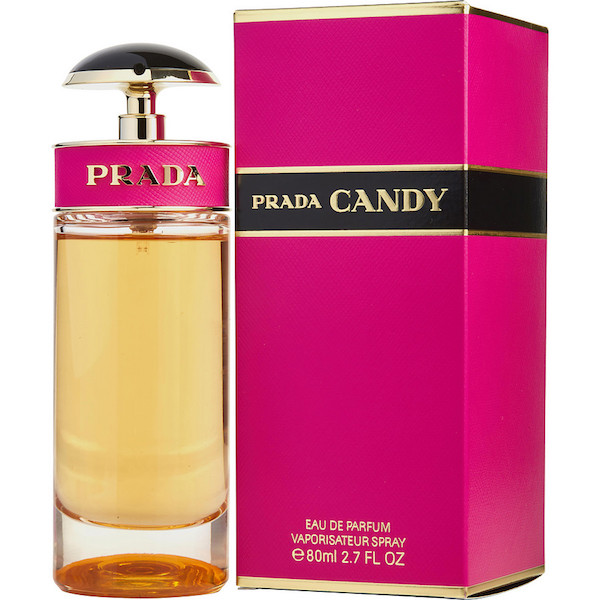 Prada Candy parfum wanita