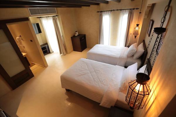 rekomendasi hotel di bangkok