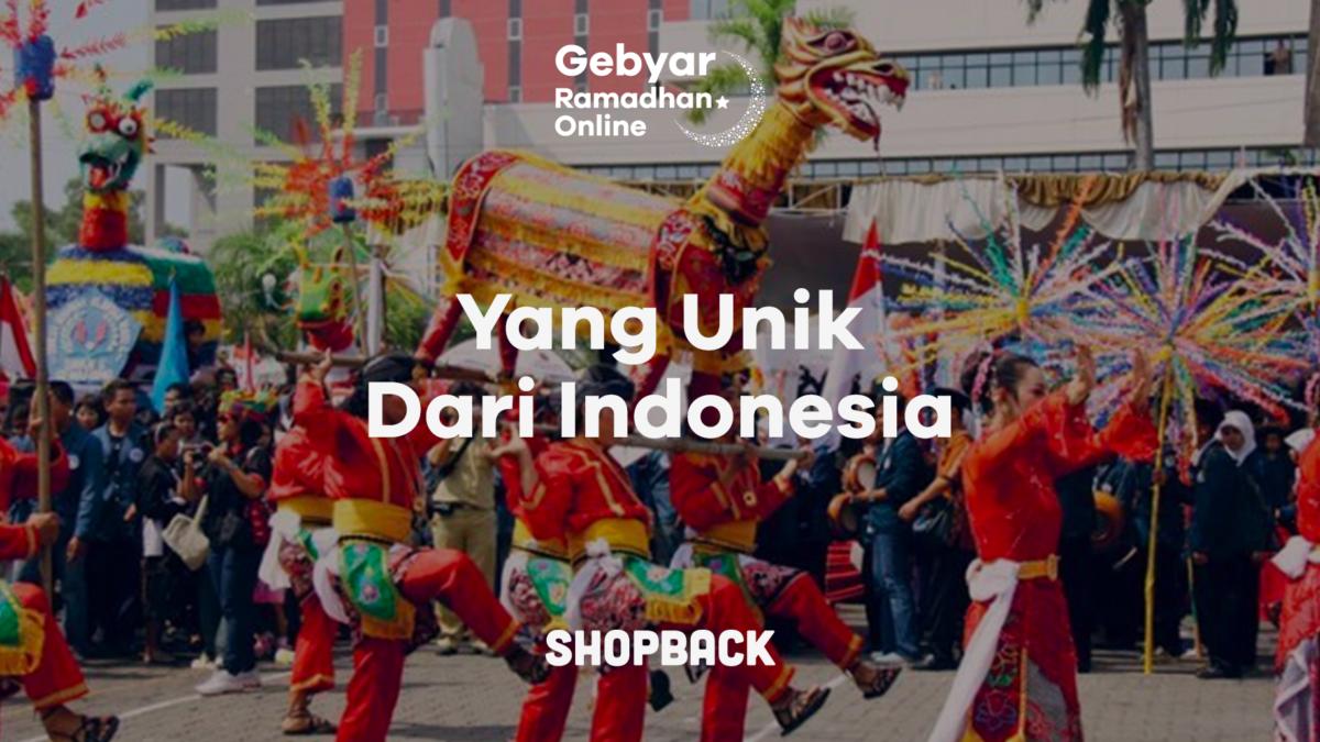 16 Tradisi Menyambut Bulan Ramadhan di Indonesia