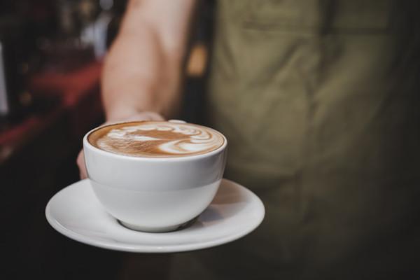 jauhi kopi untuk puasa lancar