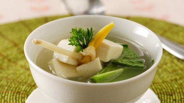 sup tahu sehat
