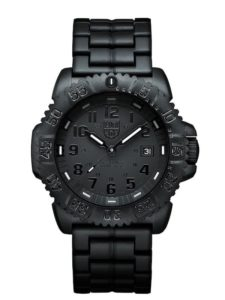 jam tangan pria luminox