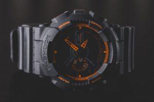 merk jam tangan pria g shock