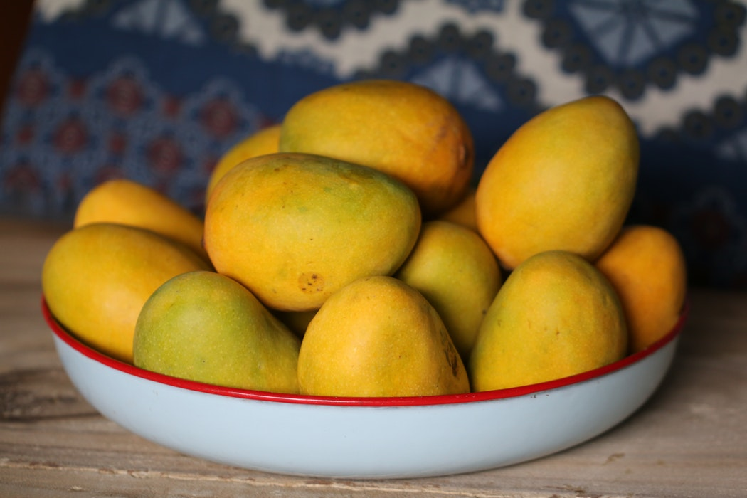 hindari buah dan sayur tertentu
