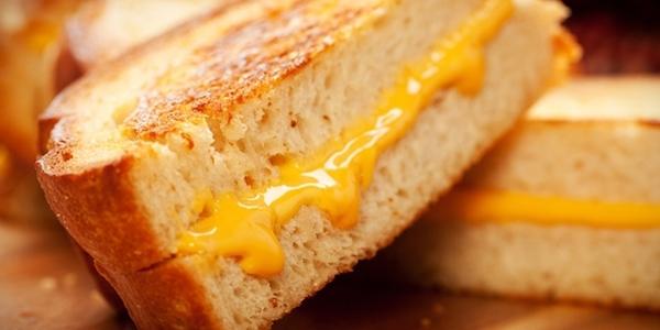 roti bakar keju