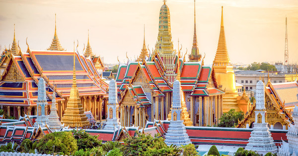 tempat wisata di bangkok royal grand palace