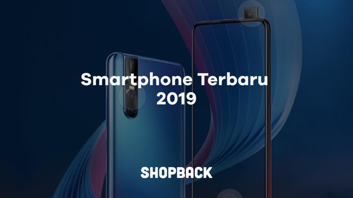 Makin Mantap, 10 Smartphone Terbaru 2019 Dengan Jaringan 5G
