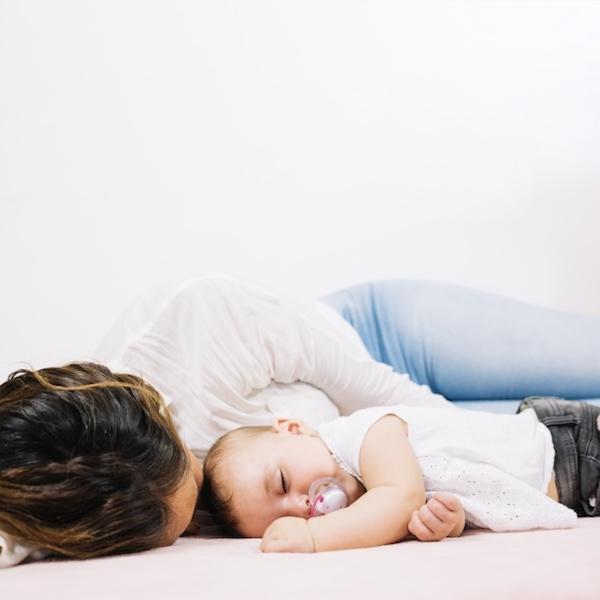 tips ibu menyusui selama puasa