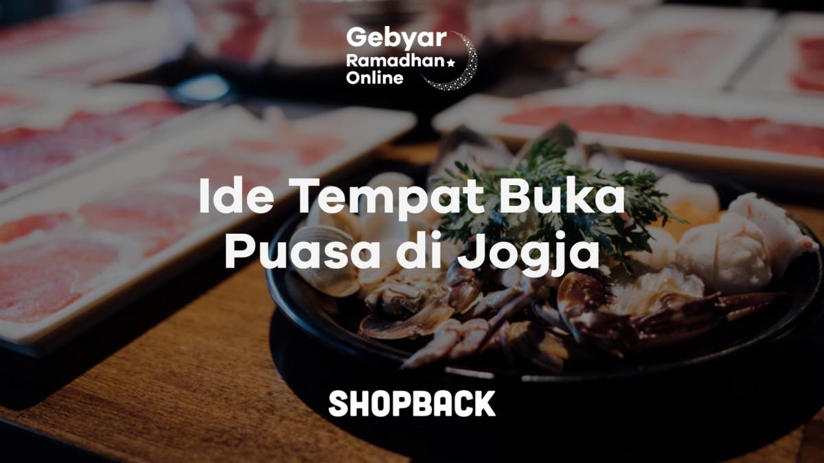 9 Restoran All You Can Eat di Jogjakarta untuk Buka Bersama