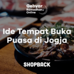 restoran all you can eat di jogjakarta