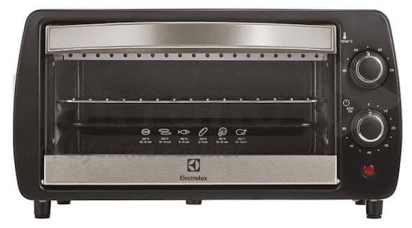 oven listrik electrolux