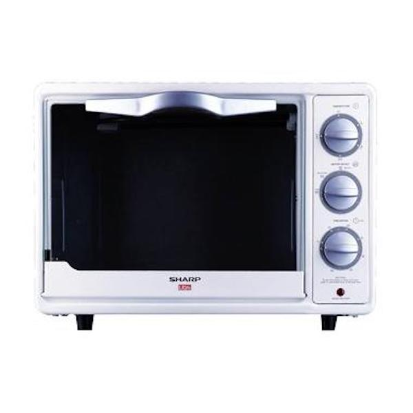 oven listrik sharp