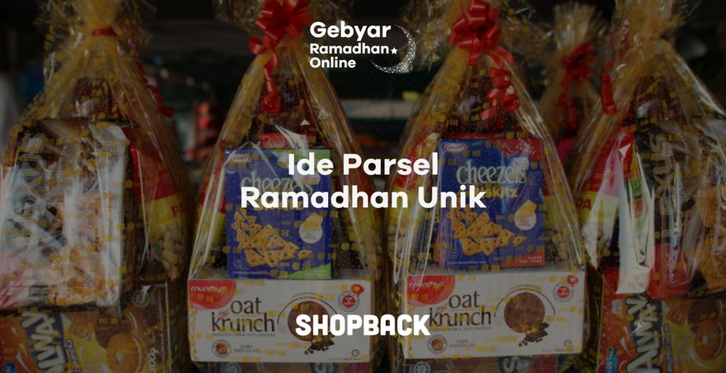 ide parcel ramadhan