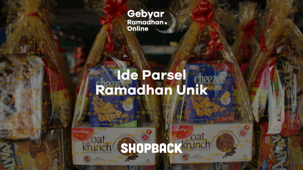 10 Ide Parcel Ramadhan yang Menarik Dengan Budget Terjangkau
