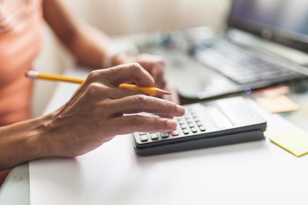 susun rencana keuangan