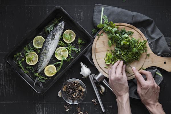 masak sendiri selama bulan puasa