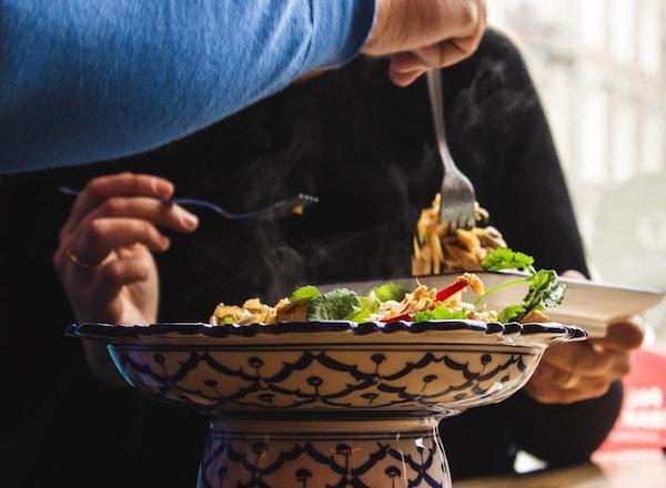 jaga pola makan selama ramadan