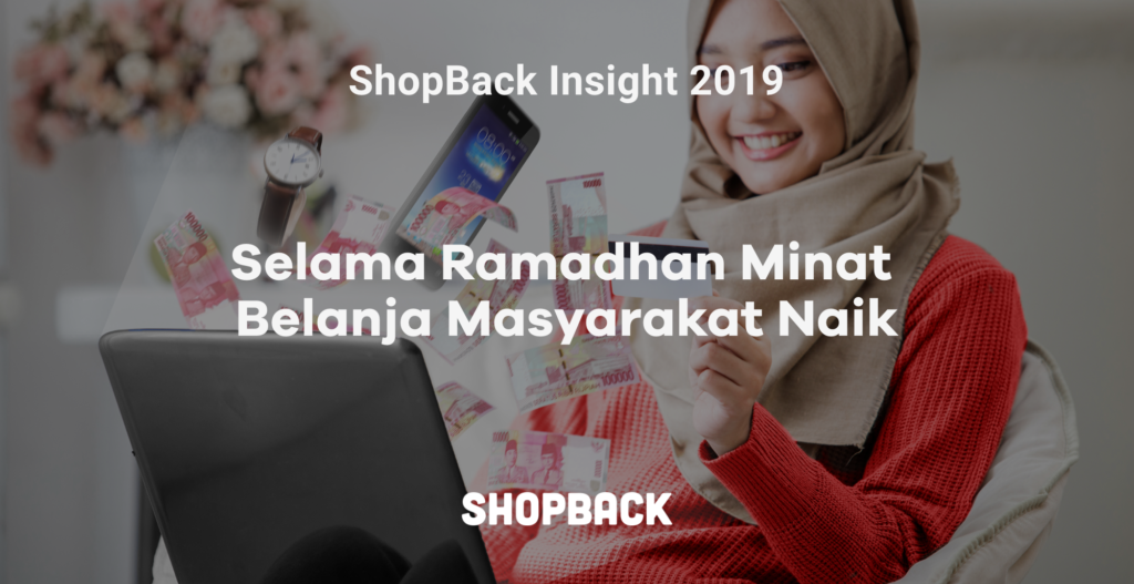 minat belanja saat ramadhan