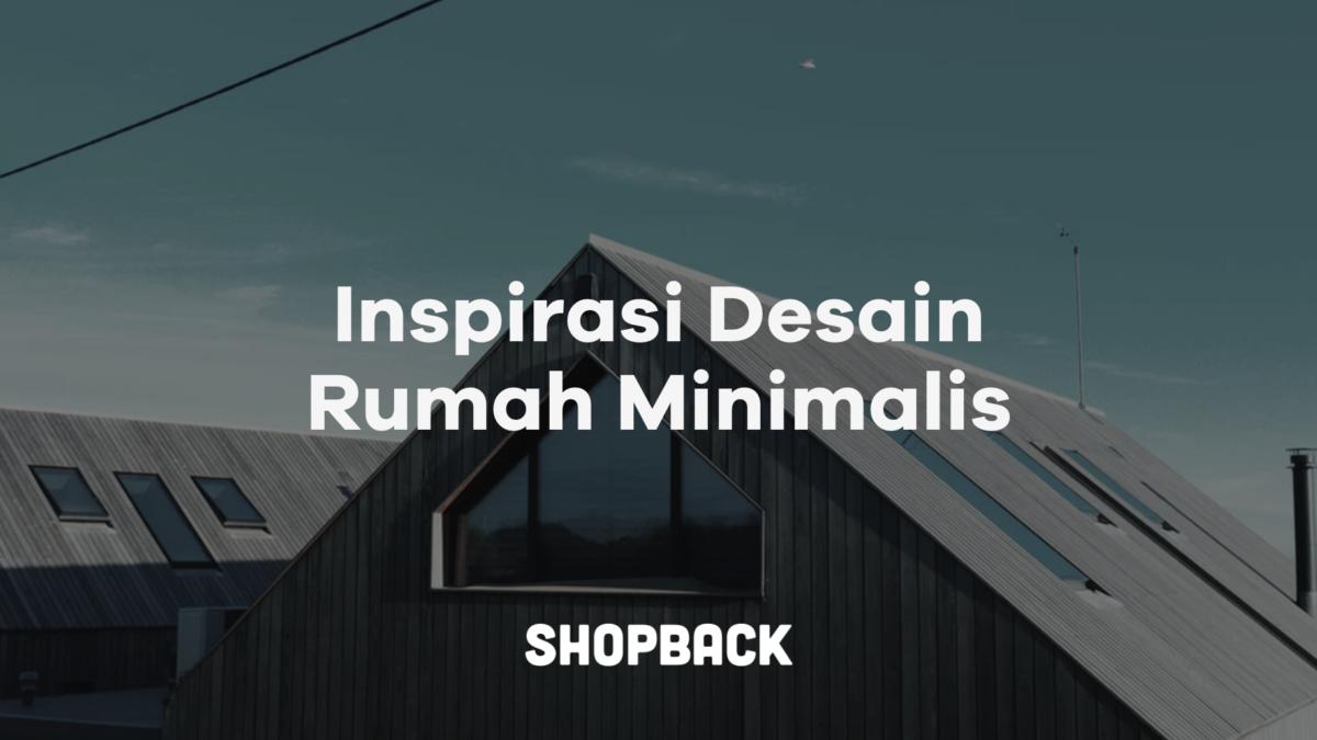 12 Contoh Tampilan Depan Desain Rumah Minimalis Bergaya Modern