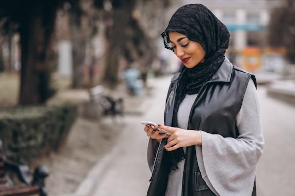 aplikasi konsultasi syariah
