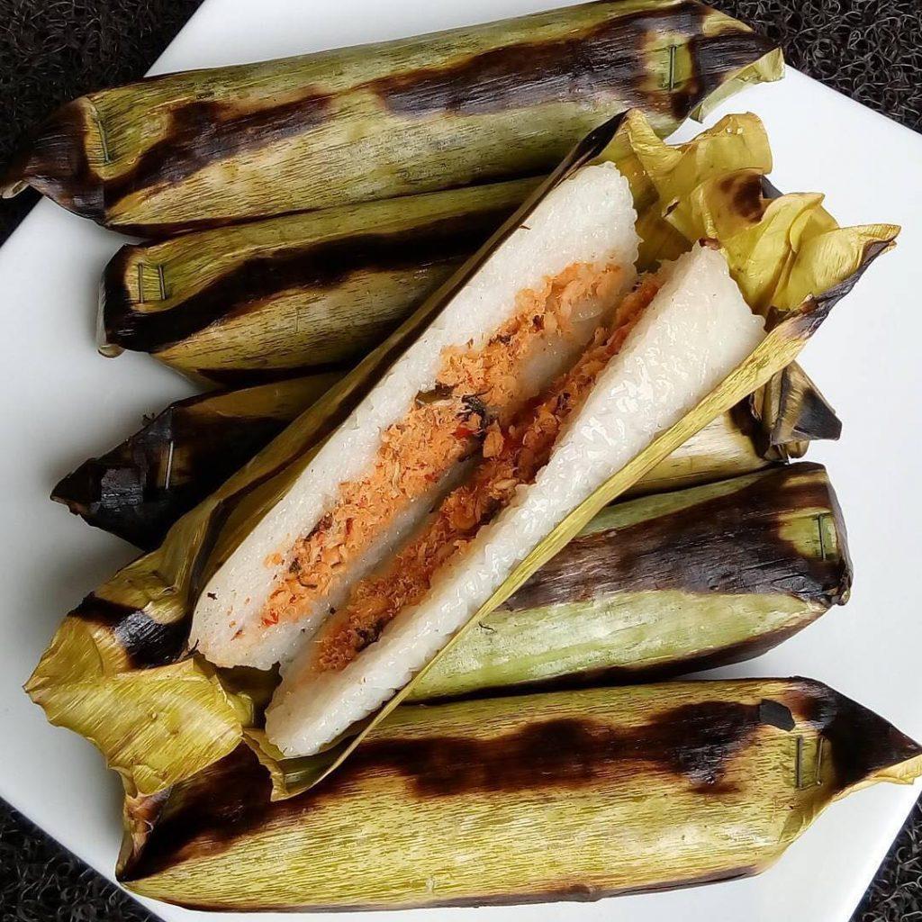 gogoso makanan khas sulawesi selatan