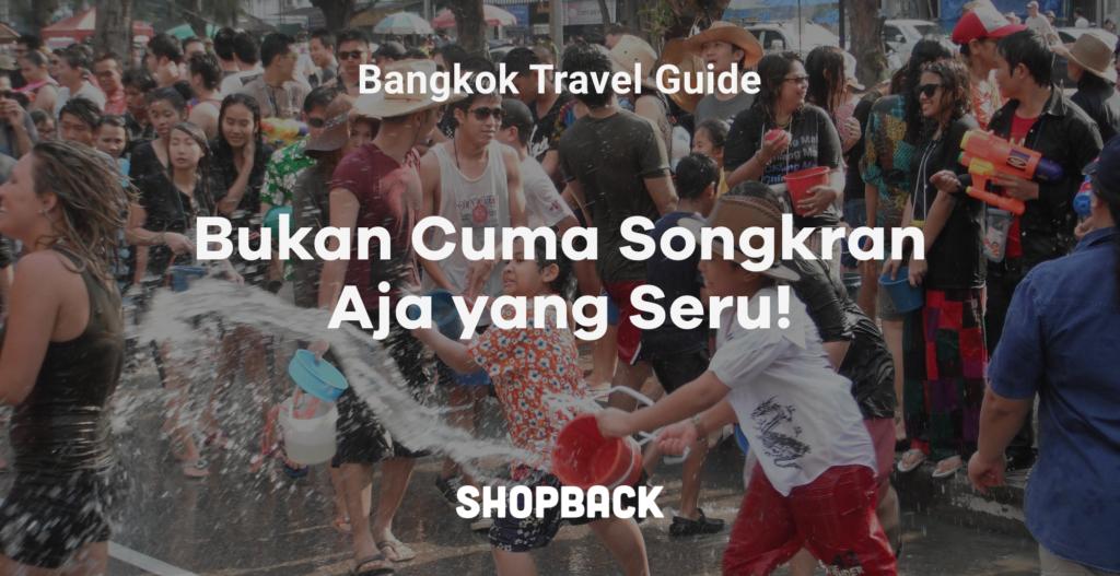 festival di bangkok