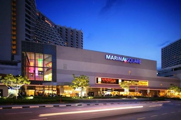 marina square singapur