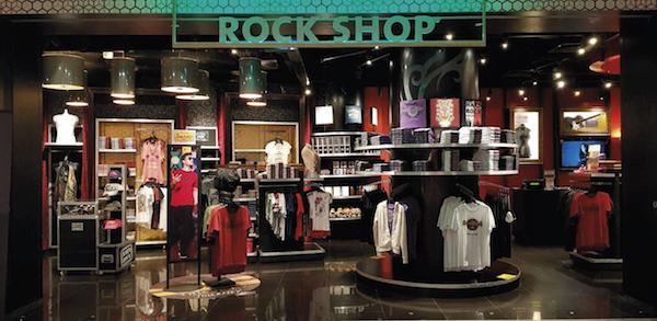 rock shop singapur
