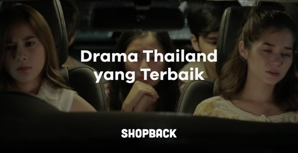 drama thailand terbaik