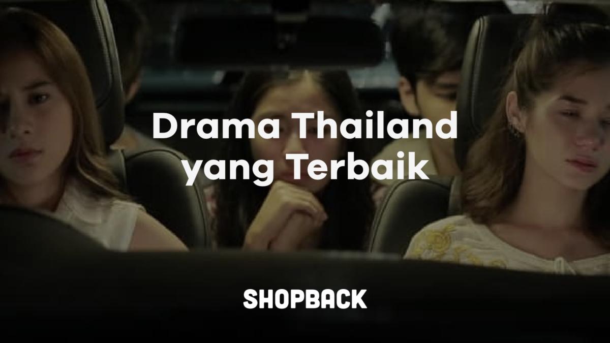 Yuk Tonton 12 Drama Thailand Terbaik Sepanjang Masa