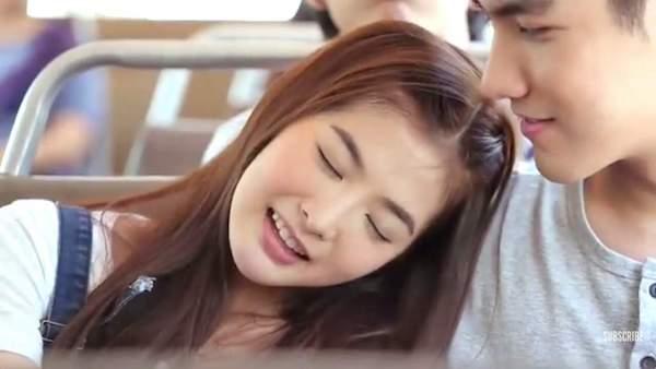 ugly duckling drama thailand