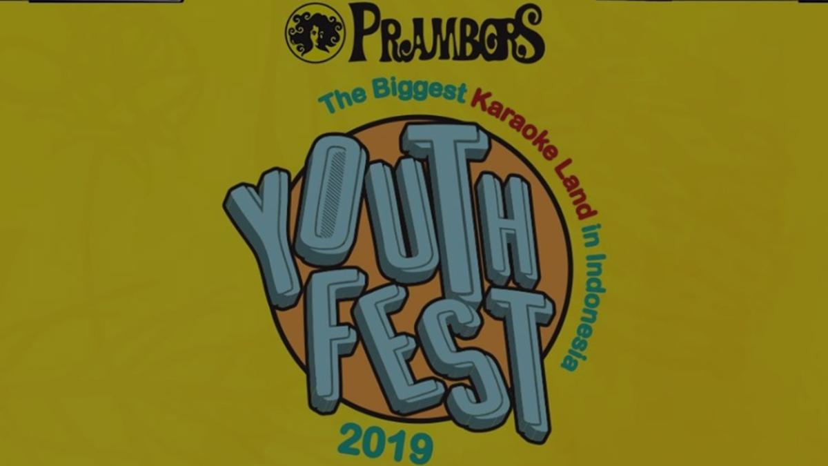 Yuk Ke Youth Fest 2019 Ajang Musiknya Kawula Muda!