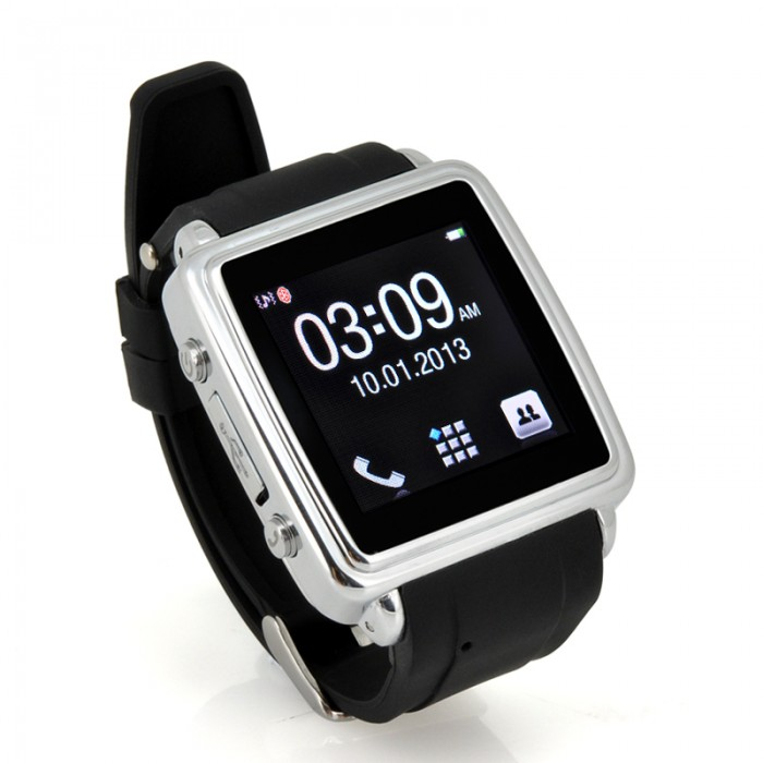 MIGO Bluetooth Smartwatch