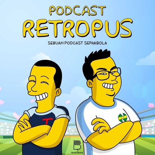 podcast retropus