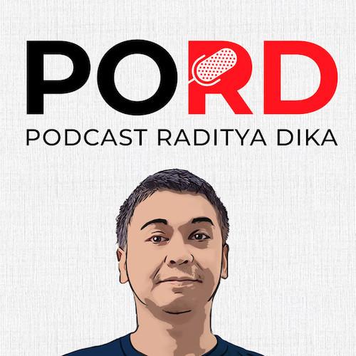podcast raditya dika
