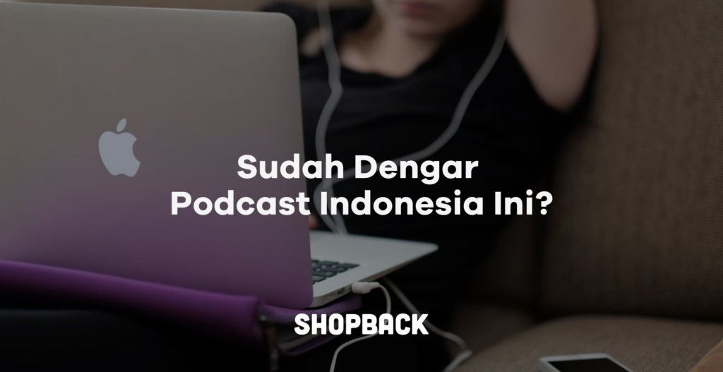 rekomendasi podcast indonesia