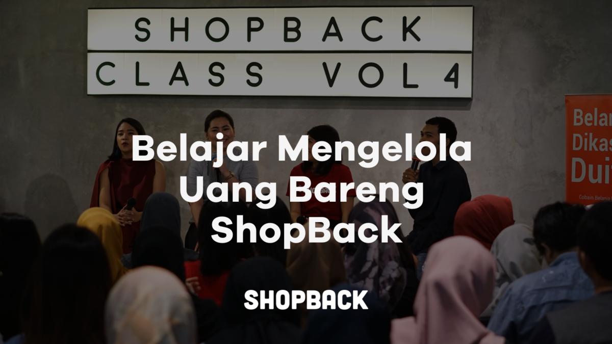 Belajar Cara Mempersiapkan Dana Pendidikan Anak Secara Bijak Bareng Jouska dan ShopBack