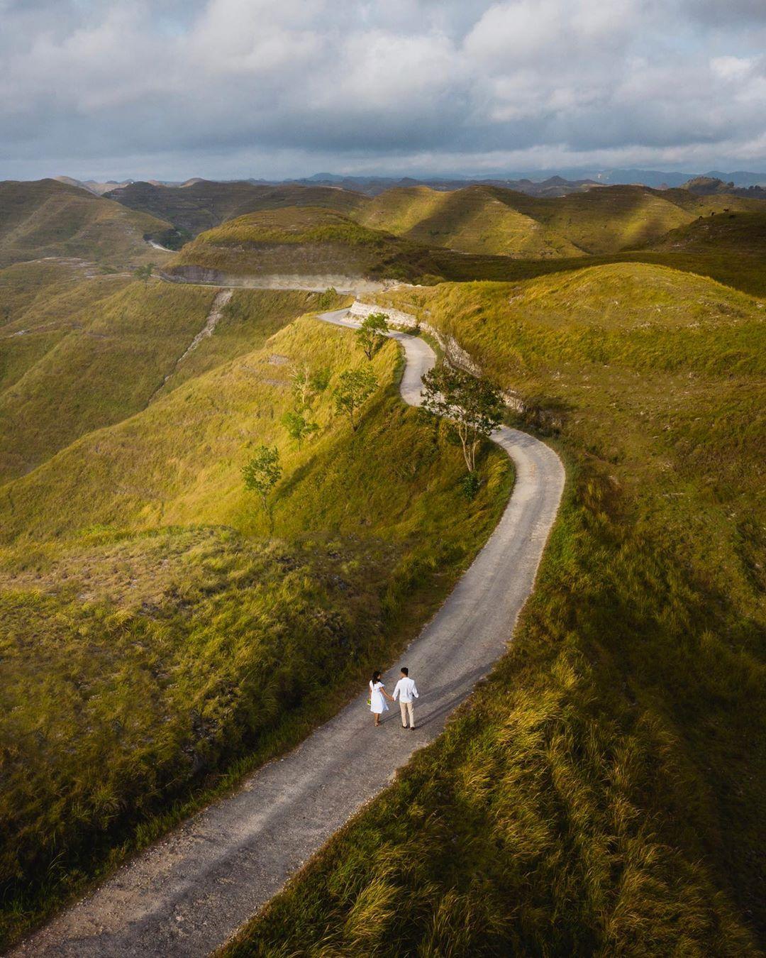 Bukit Tanarara sumba